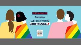 Personn'AIles - Work/Gay, Lesbian - Paris
