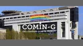 Comin-G - Travail/Gay, Lesbienne - Paris