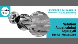 Le Cercle du Marais - Sport / Gay, Lesbienne, Trans, Bi, Hétéro Friendly - Paris