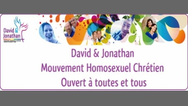 David & Jonathan - Comunidades / Gay, Lesbica - Paris