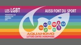 Aquahomo - Sport/Gay, Lesbian, Trans, Bi - Paris