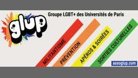 Groupe LGBT des Universités de Paris - Jugend und Studenten / Gay, Lesbierin, Transsexuell, Bi - Paris