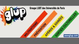 Groupe LGBT des Universités de Paris - Jeunes et étudiants/Gay, Lesbienne, Trans, Bi - Paris