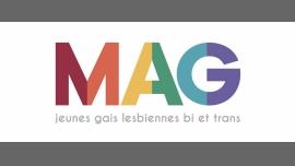 MAG Jeunes - Jeunes et étudiants/Gay, Lesbienne, Trans, Bi - Paris