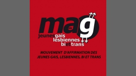 MAG Jeunes - Youth and Students / Gay, Lesbian, Trans, Bi - Paris