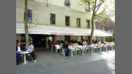 Café Beaubourg - Bar / Gay Friendly - Paris