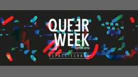 Queer Week - Juventud y estudiantes / Gay, Lesbiana, Trans, Bi - Paris