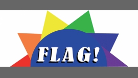 Flag Asso - Work/Gay, Lesbian - Paris