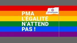 SOS Homophobie - Île-de-France - Lotta contro l'omofobia / Gay, Lesbica, Trans, Bi, Etero friendly - Paris