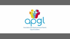 APGL - Fight against homophobia / Gay, Lesbian - Paris