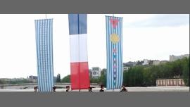 Mémorial de la Déportation Homosexuelle - Lutte contre l'homophobie/Gay, Lesbienne, Trans, Bi - Paris
