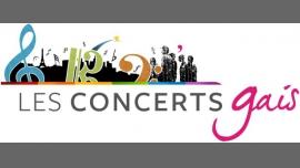 Les Concerts Gais - Culture et loisirs/Gay, Lesbienne, Trans, Bi - Paris