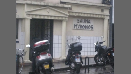 Le Mykonos - Sauna / Gay - Paris