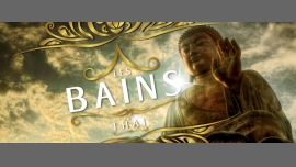 Les Bains Thaï - Sauna/Gay - Paris