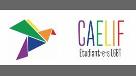 Caélif - Jeunes et étudiants/Gay, Lesbienne, Trans, Bi - Paris