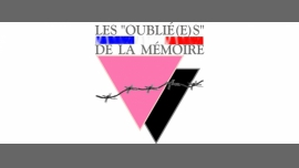 Les Oubliés de la Mémoire - Culture and Leisure / Gay, Lesbian - Paris