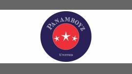Panamboyz United - Sport/Gay, Lesbian, Trans, Bi - Paris