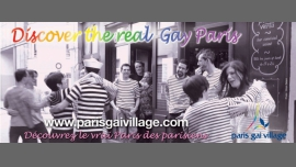 Paris Gay Village - Culture and Leisure / Gay, Lesbian, Trans, Bi - Paris