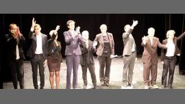 Poulailler & Cie - Theater Company/Gay, Lesbian, Trans, Bi - Paris