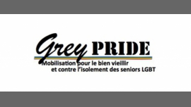 Grey Pride - Seniors / Gay, Lesbierin, Transsexuell, Bi - Paris