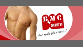 Le BMC Store - Sex-shop / Gay, Etero friendly - Paris