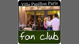La Villa Papillon - Restaurant / Gay, Hétéro Friendly - Paris
