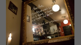 Le Tir Bouchon - Restaurant / Gay, Lesbian, Hetero Friendly, Bear - Paris