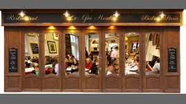 Le Gai Moulin - Restaurant / Gay Friendly, Lesbian Friendly - Paris