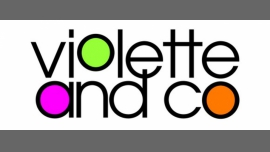 Librairie Violette & Co - Bookshop/Gay, Lesbian, Trans, Bi - Paris