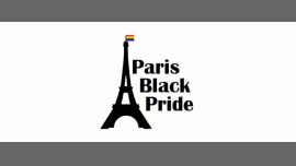 Paris Black Pride - Fight against homophobia / Gay, Lesbian, Trans, Bi - Paris