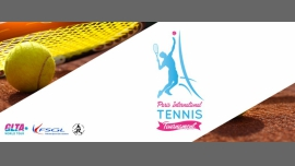 Double Jeu Tennis Paris (DJTP) - Esporto / Gay, Lesbica, Trans, Bi - Paris