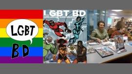 LGBT BD - Culture et loisirs/Gay, Lesbienne, Trans, Bi - Paris