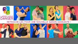 Laissez-Nous Danser - Culture and Leisure / Gay, Lesbian, Trans, Bi - Paris