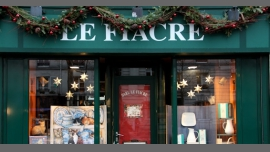 Le Fiacre Boutique - Shopping / Gay Friendly - Paris