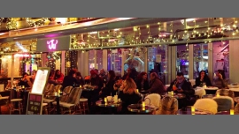Le Ju' - Restaurante / Gay, Lesbica, Hetero Friendly - Paris