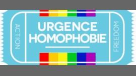 Urgence Homophobie - Fight against homophobia/Gay, Lesbian, Trans, Bi - Paris