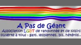 A Pas de Géant - Sport/Gay, Lesbienne, Trans, Bi - Paris