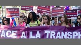 Acceptess-T - Transidentity/Gay, Lesbian, Trans, Bi - Paris