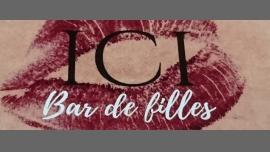Ici - Bar de Filles - Bar/Lesbierin - Paris