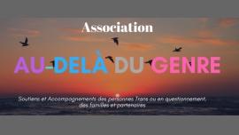 Au-delà du Genre (AdG) - Transidentité/Gay, Lesbienne, Trans - Paris