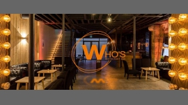 Le Who's - Bar, Restaurant / Gay, Lesbian - Paris
