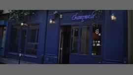 La Champmeslé - Bar/Lesbienne - Paris