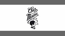 Chez Moune - Cabaret/Lesbienne - Paris