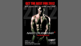 L'Impact Bar - Sex-club / Gay - Paris