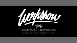 Le Workshop - Bar / Gay Friendly - Paris