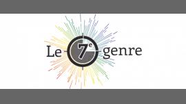 Le 7e Genre - Culture et loisirs/Gay, Lesbienne, Trans, Bi - Paris