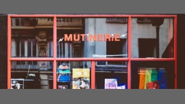 La Mutinerie - Bar / Lesbierin - Paris