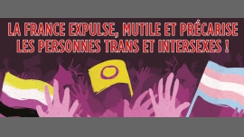 Collectif Existrans - Transidentité / Trans - Paris