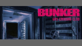 Le Bunker - Sex-club / Gay - Paris