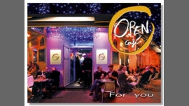 L'Open Café - Bar / Gay, Lesbienne - Paris
